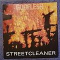 Godflesh - Tape / Vinyl / CD / Recording etc - Godfesh - Street Cleaner