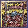 The Accused - Tape / Vinyl / CD / Recording etc - The Accused - Martha Splatterheads Maddest Stories Ever Told
