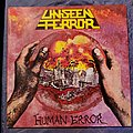 Unseen Terror - Human Error
