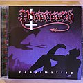 Possessed - Tape / Vinyl / CD / Recording etc - Possessed - Reanimated