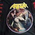 Anthrax - TShirt or Longsleeve - Anthrax long sleeve