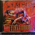 W.A.S.P. - Tape / Vinyl / CD / Recording etc - W.A.S.P. Helldorado
