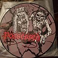 Possessed picture disc