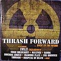 Evile - Tape / Vinyl / CD / Recording etc - Terrorizer.com Sampler - Thrash Forward