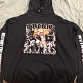 Dying Fetus - Hooded Top - Dying Fetus - Destroy the Opposition hoodie