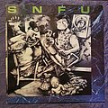 SNFU - Better Than a Stick in the Eye
