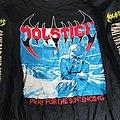 Solstice - TShirt or Longsleeve - Solstice long sleeve