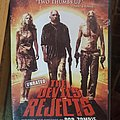 Rob Zombie - Other Collectable - Devil's Rejects dvd