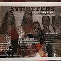 Shit - Other Collectable - Strutters flyer