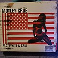 Mötley Crüe - Tape / Vinyl / CD / Recording etc - Motley Crue - Red, White and Crue