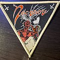 Necrovore - Patch - Necrovore patch