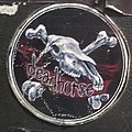 Dead Horse - Other Collectable - Dead Horse sticker