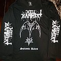 Hellhammer long sleeve