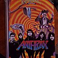 Anthrax - Other Collectable - Rock n Roll Comics Anthrax #24