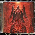Suffocation - Tape / Vinyl / CD / Recording etc - Suffocation - Blood Oath