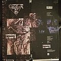 Asphyx - Other Collectable - Asphyx - Crush the Cenotaph long box