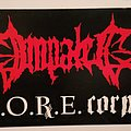 Impaled - Other Collectable - Impaled sticker