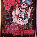 D.R.I. - Other Collectable - D.R.I. flyer
