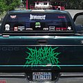 Burial Shroud - Other Collectable - Burial Shroud decal