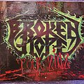 Broken Hope - Other Collectable - Broken Hope logo pic