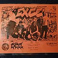 Excel - Other Collectable - Excel flyer