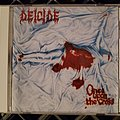 Deicide - Tape / Vinyl / CD / Recording etc - Deicide - Once Upon the Cross