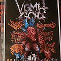 Vomit God - Other Collectable - Vomit God flyer