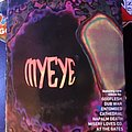 Godflesh - Tape / Vinyl / CD / Recording etc - Earache My Eye - Earache Records VHS