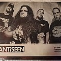 ANTISEEN - Other Collectable - Antiseen promo pic