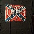 Obituary shirt