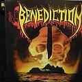 Benediction - Tape / Vinyl / CD / Recording etc - Benediction vinyl