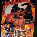 Metallica Kill em All poster