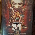 Rob Zombie - Other Collectable - 31 dvd