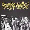 Rotting Christ - TShirt or Longsleeve - Rotting Christ shirt