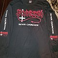 Possessed long sleeve seven churches
