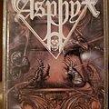 Asphyx - Tape / Vinyl / CD / Recording etc - Asphyx - The Rack