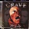 Grave - Tape / Vinyl / CD / Recording etc - Grave - Hating Life