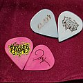 Broken hope guitar picks Other Collectable