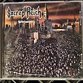 Sacred Reich - Tape / Vinyl / CD / Recording etc - Sacred Reich - Independance