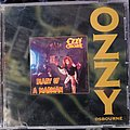 Ozzy Osbourne - Tape / Vinyl / CD / Recording etc - Ozzy Osborne - Diary of a Madman