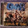 Gwar - Tape / Vinyl / CD / Recording etc - Gwar - Carnival of Chaos