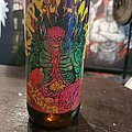 Obituary beer bottle Other Collectable