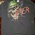 Slayer shirt