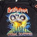 Destruction - TShirt or Longsleeve - Destruction long sleeve