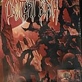 Decrepit Birth - Other Collectable - Decrepit Birth poster