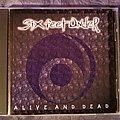 Six Feet Under - Tape / Vinyl / CD / Recording etc - Six feet under - Alive and Dead