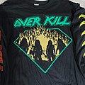 Overkill - TShirt or Longsleeve - Overkill long sleeve