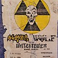 S.a. Slayer - Other Collectable - S.A. Slayer flyer
