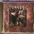 Morgoth - Tape / Vinyl / CD / Recording etc - Morgoth - Cursed