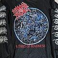 Morbid Angel - TShirt or Longsleeve - Morbid Angel long sleeve